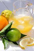 Lemonade, Cooler