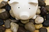 Finances On The Rocks