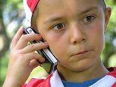 Phone Talking