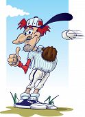 Baseball - Keep Your Eye On The Ball!