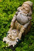 Gnome In Trouble