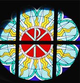 Color Stained Glass