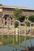 Canopus in Hadrian Villa