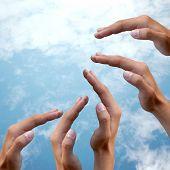 Many Hand