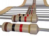 Axial Resistors