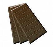 Three Bars Of Chocolate