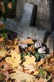 Rasu Cemetery