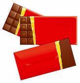 Choco invitations