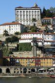Portugal, Porto: Ribeira District