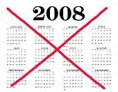 Calendar Year Ended 2008