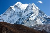 Ama Dablam - way to everest base camp
