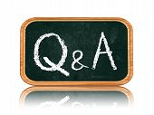 Q&a - Questions And Answers On Blackboard Banner