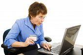 Compradores de gangas en línea