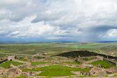 Fortress Alentejo Panorama
