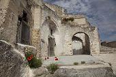 Sassi di Matera, Basilicata Italy