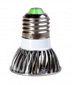 Mirror Energy-saving Led Lamp