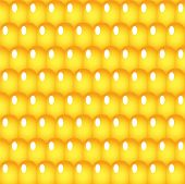 Sweet Corn Seamless Background