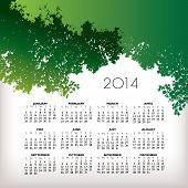2014 Creative Landscape Calendar