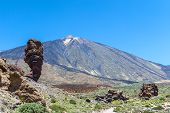 Teide National Park (Canadas del Teide)