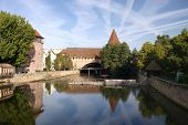 Ancient Nuremberg