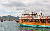 Travel  Ship In Marmaris