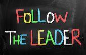 Follow The Leader Concept