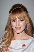 LOS ANGELES - NOV 7:  Bella Thorne at the Flaunt Magazine November Issue Party at Hakkasan on Novemb