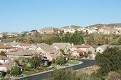 Simi Valley Hills