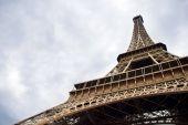 Eiffel towwr, Paris