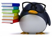 stock photo of south-pole  - Penguin - JPG