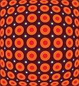 Fisheye Background