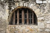 Fortified Window