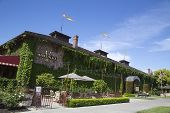 V Marketplace in Yountville, Napa Valley