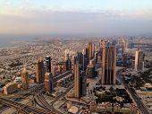 Dubai Downtown District, UAE