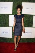 LOS ANGELES - OCT 7:  Sherri Saum at the Club Tacori 2014 at Hyde on October 7, 2014 in West Hollywood, CA