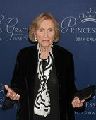 LOS ANGELES - OCT 8:  Eva Marie Saint at the Princess Grace Foundation Gala 2014 at Beverly Wilshire Hotel on October 8, 2014 in Beverly Hills, CA