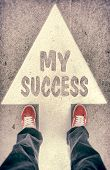 My Success Concept