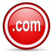 com web icon