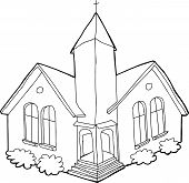 Outline Of Church