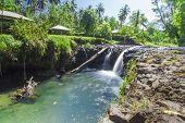 Tropical Samoa