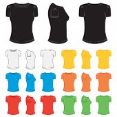 T-shirt Female