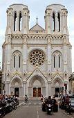 City Of Nice - Basilique Notre Dame
