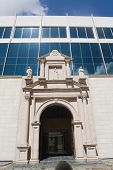 New Glass Church, In Old Havana (i)