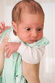 Newborn Baby To Keep On Hand