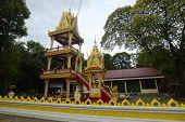 Buddha at Roi Et Province
