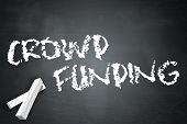 Blackboard Crowd Funding