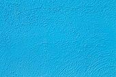 Blue Paint Texture