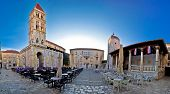 Unesco Town Of Trogir Main Square