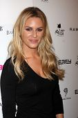 LOS ANGELES - OCT 9:  Morgan Stewart at the Star Magazine Scene Stealers Event at Lure on October 9, 2014 in Los Angeles, CA
