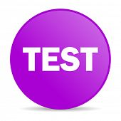 test web icon
